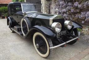 Classics @ The Castle Car Show