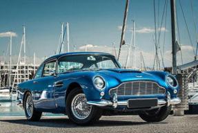 Automobiles de Prestige