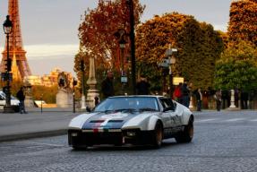 Automobiles Classic et Compétition