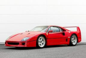 Classic & Race Cars