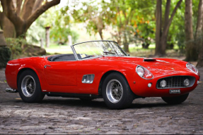 The Amelia Island Auction 2016