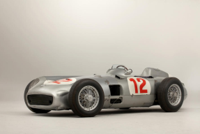 The Goodwood Festival of Speed Sale