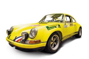 Rolex Daytona & Porsche 911