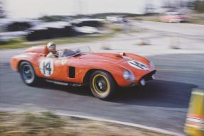 The Petersen Automotive Museum Auction