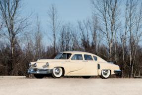 The Tupelo Automobile Museum Auction