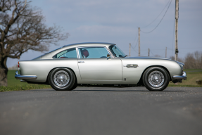 The Sale of British Marques 2019