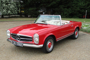 Anglia Car Auctions - Classic Cars - King's Lynn, UK