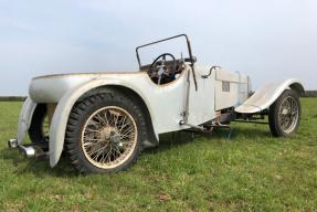 Richard Edmonds - Vintage & Classic Cars - Allington, UK