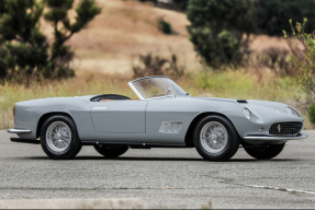 Gooding & Company - The Pebble Beach Auctions - Pebble Beach, USA