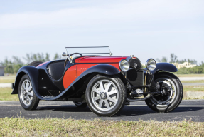 Bonhams - The Amelia Island Auction - Amelia Island, USA