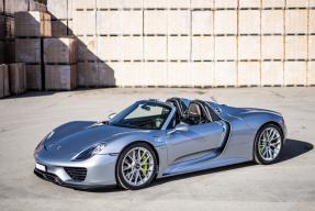 Open Roads - Swiss Porsche Collection