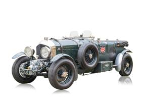 Duke's - Classic Cars - Dorchester, UK