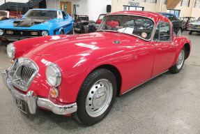 Mathewsons - Classic Cars - Online, UK