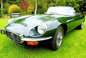 Barons - British Heritage, Classic and Sports Cars - Esher, UK