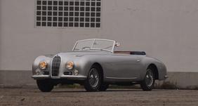 1950 Talbot-Lago Record Grand Sport