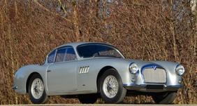 1956 Talbot-Lago Sport 2500
