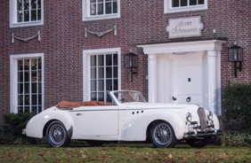 1951 Talbot-Lago T26