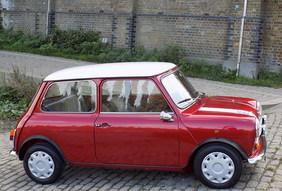 1993 Mini Sprite