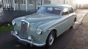 1958 Wolseley 6/90