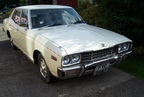 1979 Datsun 280c