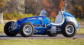1961 Kurtis Midget Racer