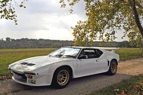 1982 De Tomaso Pantera GT5