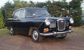1963 Wolseley 16/60