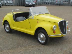 1971 Fiat Gamine