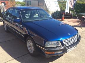 1993 Vauxhall Senator