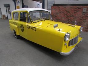 1963 Bond Mk G