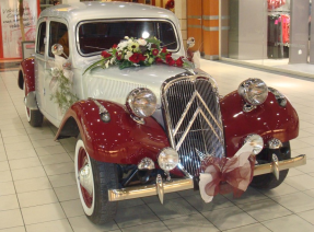 1955 Citroën 11