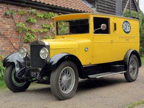 1927 Delage DIC