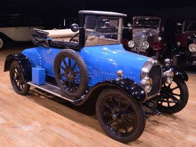 1921 Humber 11.4hp