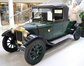 1921 Lagonda 11.9hp