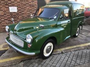 1957 Morris 1000