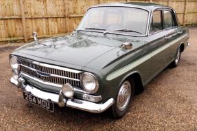 1964 Vauxhall VX 4/90