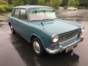 1966 Austin 1100