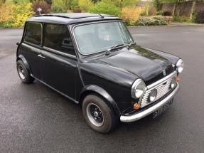 1972 Mini Cooper