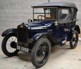 1925 Austin Seven