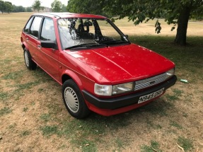 1996 Rover Maestro