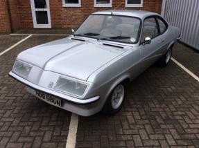 1975 Vauxhall Firenza