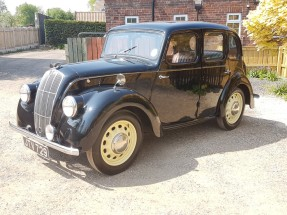 1947 Austin 8