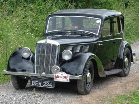 1938 Morris 14/6