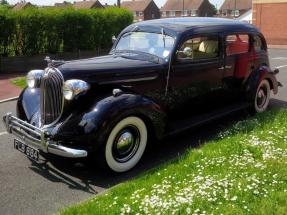 1939 Chrysler Wimbledon