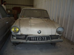 1963 BMW 700