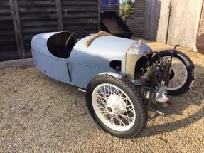 1930 Morgan 3 Wheeler