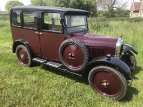 1929 Singer Junior