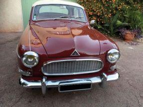 1961 Renault Frégate