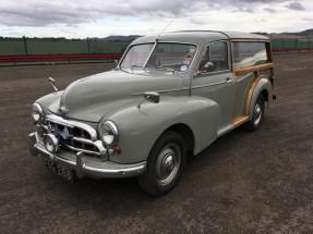 1953 Morris Oxford