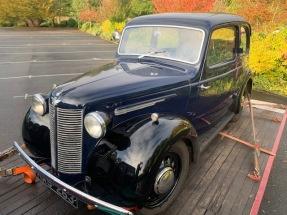 1939 Austin 8